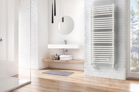 decorative bathroom radiator
