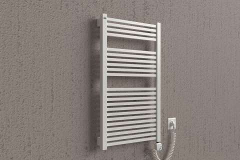 electric dryer; an electric heater