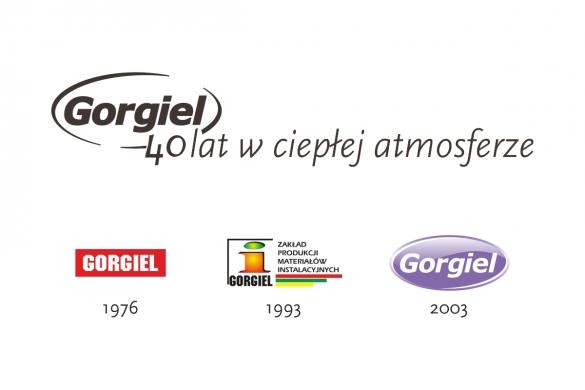 Jubileusz 40-lecia Gorgiel